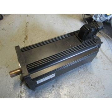 Rexroth Germany Russia 3 Phase Permanent Magnet Motor Type: MDD093C-N-030-N2L-110GB0