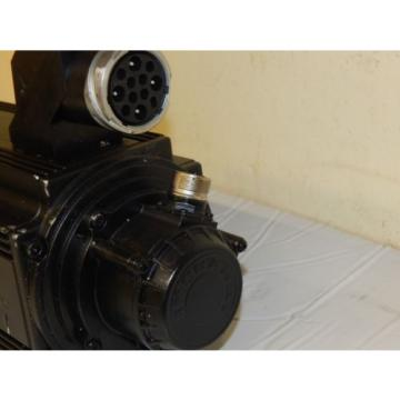 Rexroth Russia Korea SERVOMOTOR  MHD093B-058-PG1-BA// 6000MIN Used