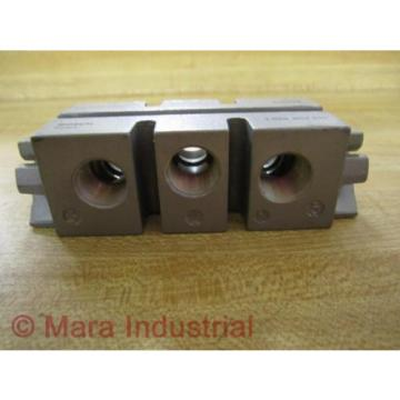 Rexroth China Russia Bosch Group 1 825 503 815 Valve Manifold - New No Box