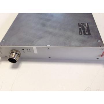 NEW Germany Italy REXROTH/BOSCH 0 608 750 114 TIGHTENING SYSTEM 350 POWER SUPPLY, LT355 FI