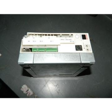 REXROTH USA India ECODRIVE CS DKC10.3-008-3-01VRS