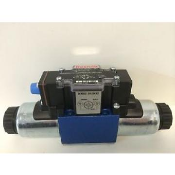 NEW! Russia Italy REXROTH HYDRAULIC SOLENOID VALVE R9780117384 4WE6D62/OFEG24N9DK24L2/62=AN