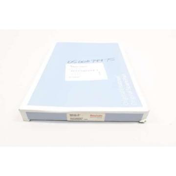 NEW Russia Japan REXROTH R961000749 LC63A/B/DB/DR.-7X/V SEAL KIT D552957