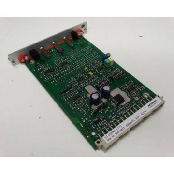 Rexroth Canada Australia VT-VSPA 1-1-11C  00033823 Verstärkerkarte -unused/OVP-