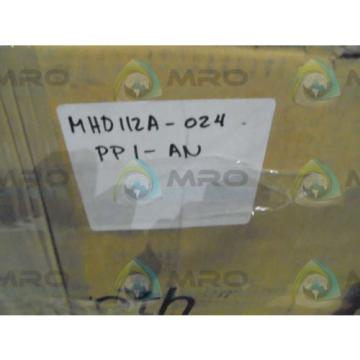 REXROTH Egypt Dutch INDRAMAT MHD112A-024-PP1-AN MOTOR  *NEW IN BOX*