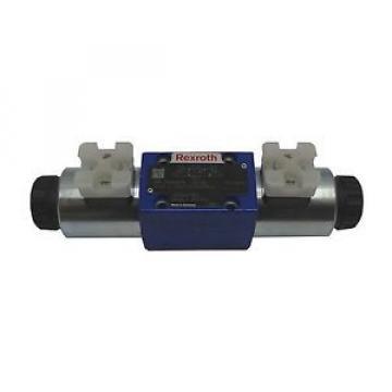 R900568233 Russia Greece 4WE6W6X/EG24N9K4 Magnetwegeventil Bosch Rexroth directional valve