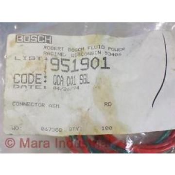 Rexroth Mexico Korea Bosch Group 951901 Cable