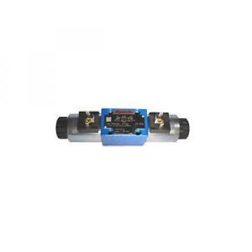 R900561282 France Australia 4WE6G6X/EG24N9K4 Magnetwegeventil Bosch Rexroth directional valve