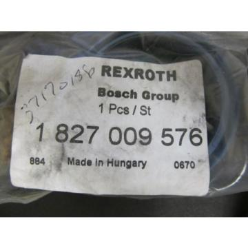 REXROTH France India 1827009576 SPARE PART KIT TRB-PRX-063-ST 63MM BORE CYLINDER SEALS