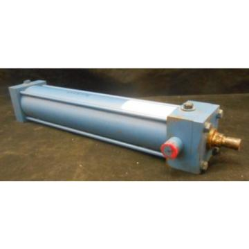 "REXROTH Australia Dutch BOSCH CYLINDER, PC P-110936-0154 MOD MT1-PP, 3-1/4 X 15-1/2"", 250 PSI"