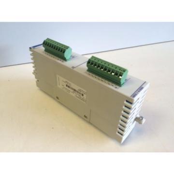 GUARANTEED Korea Italy GOOD USED REXROTH INDRAMAT 24VDC INPUT MODULE RME02.2-16-DC024