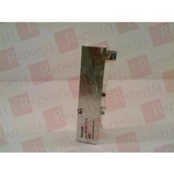 BOSCH Dutch Dutch REXROTH R412011110 RQANS1
