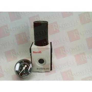 BOSCH USA Mexico REXROTH R432001943 RQANS1