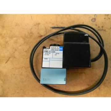 MAC Italy USA PME-611AA VALVE