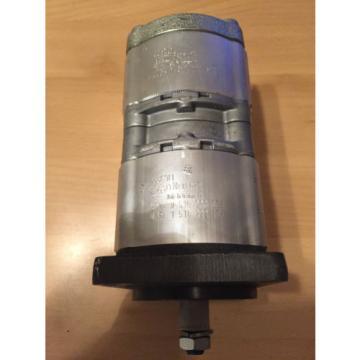 Bosch Canada Germany Rexroth Hydraulikpumpe 0510 900 008 Links Drehend
