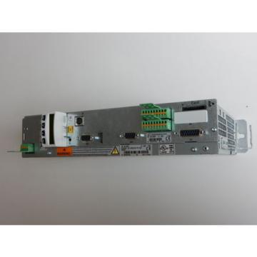 Rexroth Egypt Dutch Indra Drive HCS02.1E-W0012-A-03-NNNN Umrichter