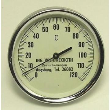 Rexroth Dutch china Temperaturanzeige Heizung Temperatur Anzeige Kontrolle Bauteil Sammler