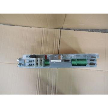 rexroth Dutch Canada DKCXX.3-040-7 eco drive controller indramat used