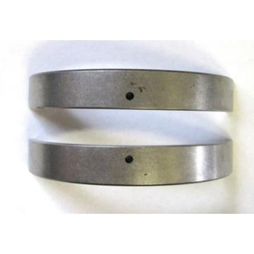 RR Italy Japan 4089-2066593S  - Bearing Liner Set for Rexroth AA4VG90 32 Series Pump - Alter