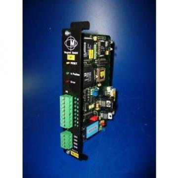 Bosch USA Mexico Rexroth SPS CL200 Magnet Roboterkarte PSM200