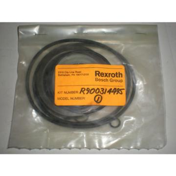 REXROTH China Singapore BOSCH GROUP R900314495 SEAL KIT NEW