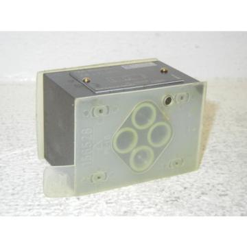 REXROTH France Germany R900417575 NEW-NO BOX Z1S 6 F1-33/V HYDRAULIC VALVE R900417575