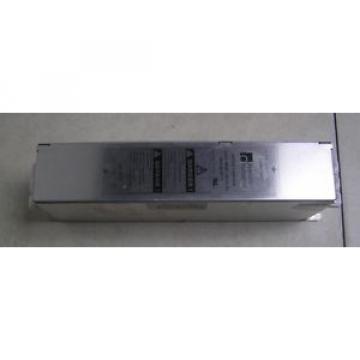 Rexroth Singapore Singapore Indramat Line Filter NFD03.1-480-030 480 VAC