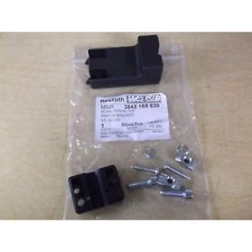NEW Singapore USA Rexroth 3842 168 830 Switch Bracket Kit *FREE SHIPPING*