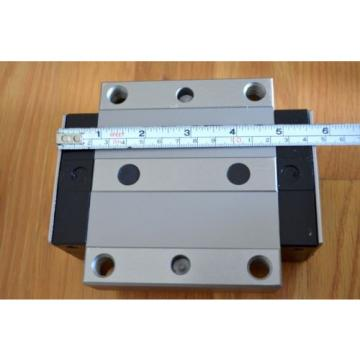 NEW China Australia Rexroth R185143110 Size45 Linear Roller Rail Bearing Runner Blocks - THK CNC