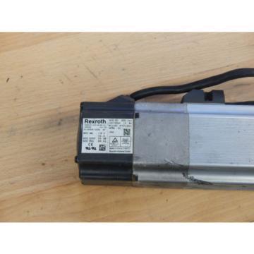 Rexroth USA Canada MSM030C-0300-NN-M0-CG1