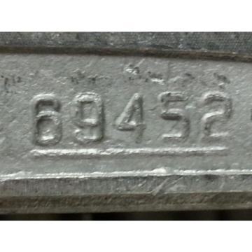 Bosch Australia Germany Rexroth 3842526263 Drive 69452 Head - NOS