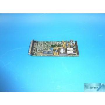 Siemens Mexico Australia S5 IP252 G26004-A3118-P470-A1 Mannesmann Rexroth AA-Modul