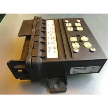 Analog Greece Russia amplifier Bosch Rexroth RA2-1/10