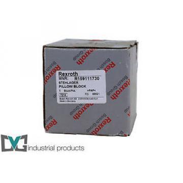 Bosch Mexico Dutch Rexroth / MNR: R159111730 / Stehlager-Pillow Block