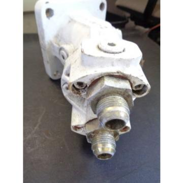 Rexroth Canada Canada hydraulic pump AA2FM23/61W-VSD540 Bent axis piston R902060357-001