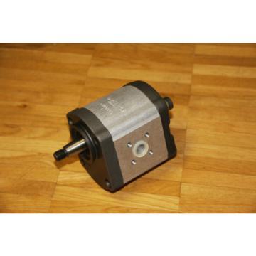 Zahnradpumpe Korea Mexico Bosch Rexroth, 0510615329  16cm³, R918C01388, Pumpe