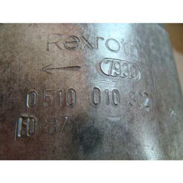 Zahnradpumpe Dutch Singapore  Rexroth 7930   Nr. 0510010302
