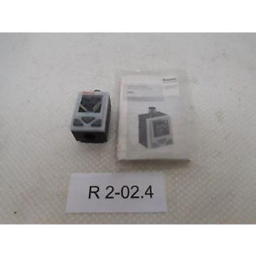 Rexroth USA USA PE5 electronic Pressure sensor , unused Delivery Free