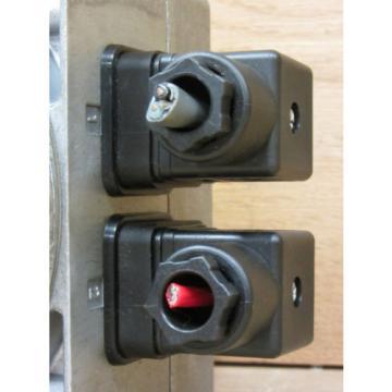 Rexroth Australia Canada Mechman 5610102150 Electro-pneumatic Pressure Control Valve SAR