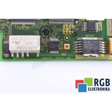HSI1101 Germany Germany R911298375 REXROTH 12M WARRANTY ID29373
