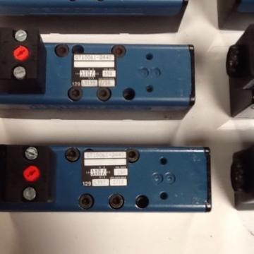 Rexroth Australia India ceram Control Valve GT-10061-02440