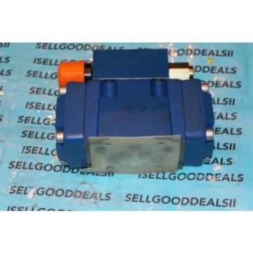 Rexroth Canada Greece R900917523 DRC-5-52/110Y Hydraulic Directional Valve New