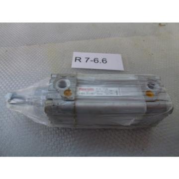 Rexroth Italy Japan 0 822 350 600 Pneumatic cylinder ⌀ 32, Hub 25, max 10 bar, unused