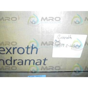 REXROTH Japan Italy HDS04.2-W200N *NEW IN BOX*