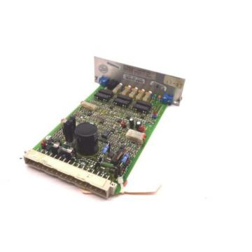 USED Italy India REXROTH VT50XX AMPLIFIER BOARD