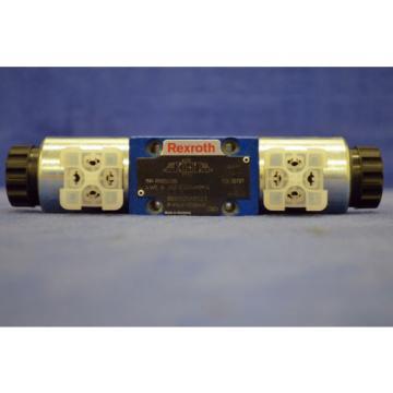 Rexroth Japan china Hydraulikventil 4 WE 6 J62/EG24N9K4  NEU