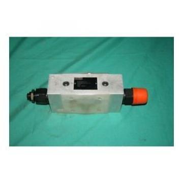 Rexroth Singapore Greece Z2DBK10VC2-11/100V pressure relief valve Z2DBK