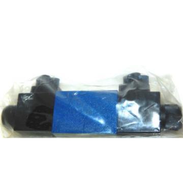 NEW USA India REXROTH R9005523321 CONTROL VALVE 4WE6D62/OFEW110N9K4