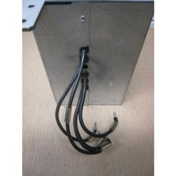 Rexroth Egypt Korea Indramat RZE01.2-5-018 RD500 Drive EMC Filter Line Reactor Free Shipping