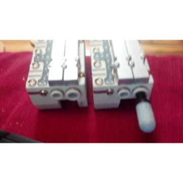 Bosch Italy USA Rexroth R480 034 012   R480034012 New but missing DCV